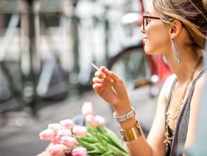 10 начина да откажете цигарите