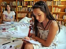 Писателско тефтерче отпушва творческия талант у детето