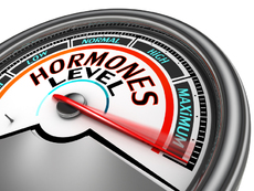 7 вида хормонален дисбаланс