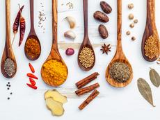 Полезни билки и подправки за всяка кухня