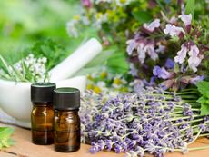 10 мощни натурални масла срещу стареене