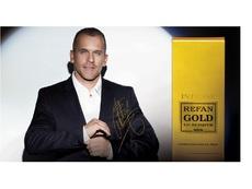 Йордан Йовчев е новото рекламно лице на REFAN