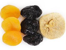 3 сушени плода, които възстановяват силите и дават енергия