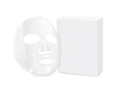 Текстилните маски: Бърза красота