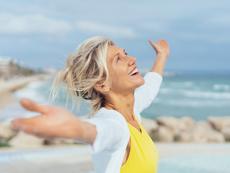 Тест разкрива доколко се радвате на живота