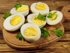 Какво се случва в тялото, ако спрете да ядете яйца?