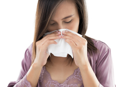 7 причини за кървене от носа