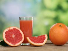 За какво помага сокът от грейпфрут?