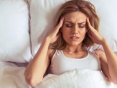 Физически проявления на стрес в тялото