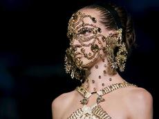 Юбер дьо Живанши, висшата мода като съдба