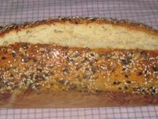Хляб с коричка от семена
