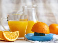 9 ползи от пресния портокалов сок