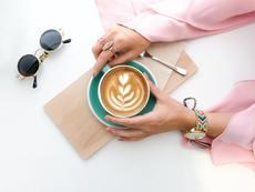 Мисъл на деня за кафето