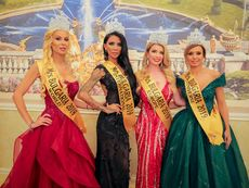 Вижте най-красивите омъжени жени в България за 2019-а