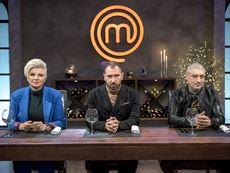 Бизнесдама, моделка и хотелиер готвят неземна храна в MasterChef от 24 февруари