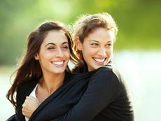 Какво трябва да направите със сестра си преди да навършите 30?