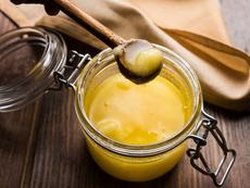 Гхи – пречистеното масло с много ползи за здравето