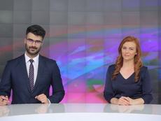 Десислава Атанасова и Константин Динчев са новата двойка на Новините ON AIR
