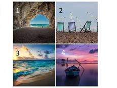 Изберете пейзаж и вижте какво ви очаква през август