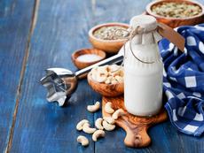 Здравословни заместители на кравето мляко
