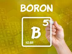 Бор – микроминералът, който ни пази здрави