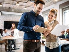 Мъдри начини да накарате шефа си да ви има доверие