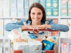 Полезни съвети в пазаруването