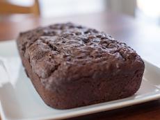 Шоколадово-бананов хляб