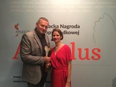 Отличиха Георги Господинов с една от най-големите литературни награди в Европа