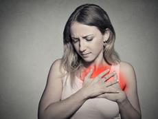 Изненадващи причини за сърдечни проблеми при жените