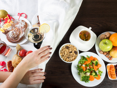 6 храни, с които да детоксикирате след празниците