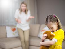 Защо детето ми не ме чува?