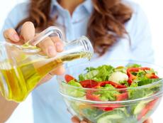 Рискове за здравето при вегетарианска диета