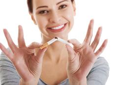Методи за спиране на цигарите