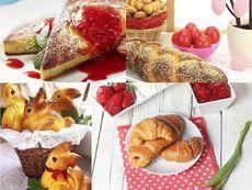 Рецепти за козуначени десерти