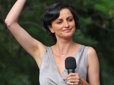 Нина Николина стана майка на момиченце за втори път