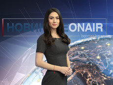 Виолета Манчева е новото лице на Новините ON AIR