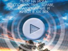 """""""Вътрешният лечител"""" –  книга за пътя към повече спокойствие и здраве"""