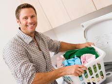 За какво още да използваме коша за пране?