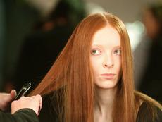 Опасностите, които крие изправянето на косата