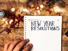 Новогодишните обещания, които никога не спазваме