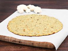 Тесто за пица от карфиол