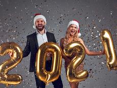 Късметлийски зодии в любовта през 2021