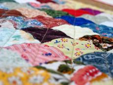 Ключов елемент в дрехите на 2013 – карето