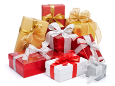 Какво да правим с нежеланите коледни подаръци?