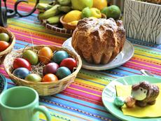 3 важни стъпки за идеално твърдо сварени яйца за Великден
