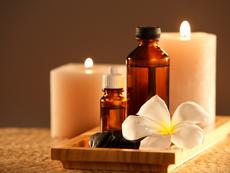 Как да подобрим енергията си чрез етерични масла