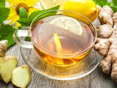 Джинджифилов чай – помага за толкова много неща!