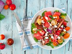 5 лесни и диетични рецепти с домати