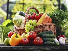 Къде да открием най-свежите плодове и зеленчуци?